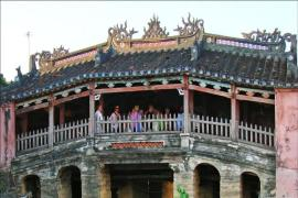 Da Nang to Hoi An transfer
