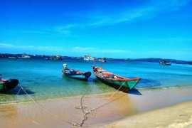 TOP 7 BEACHES IN VIETNAM