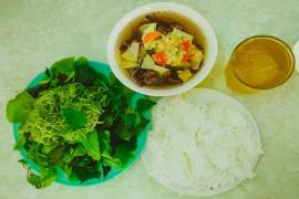 8 Must-Try Dishes in Vietnam