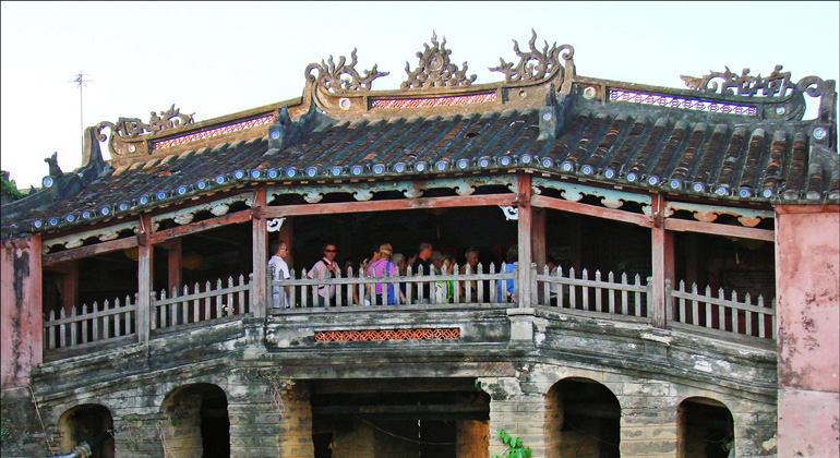 the nearest airport to Hoi An