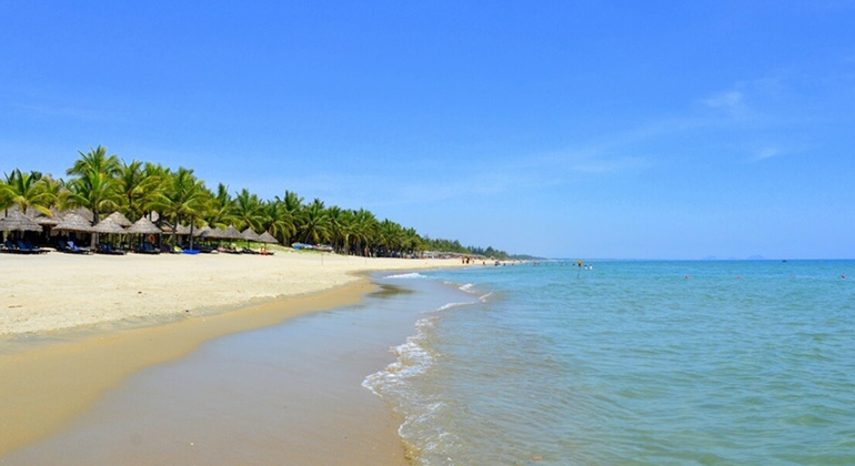 Best Beach in Hoi An 2