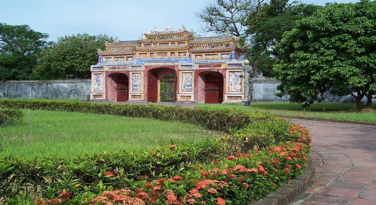 Day trips in Hue