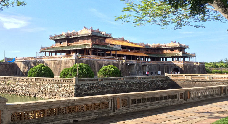 Day trips from Hue