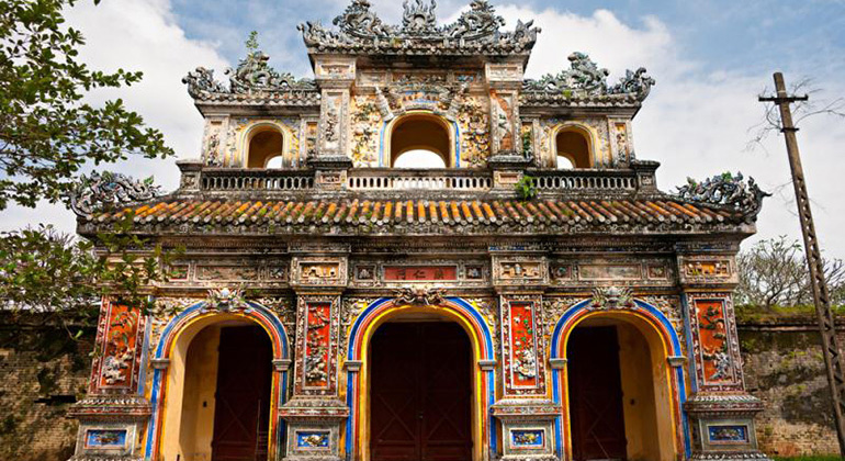 What to do with one day in Hue city