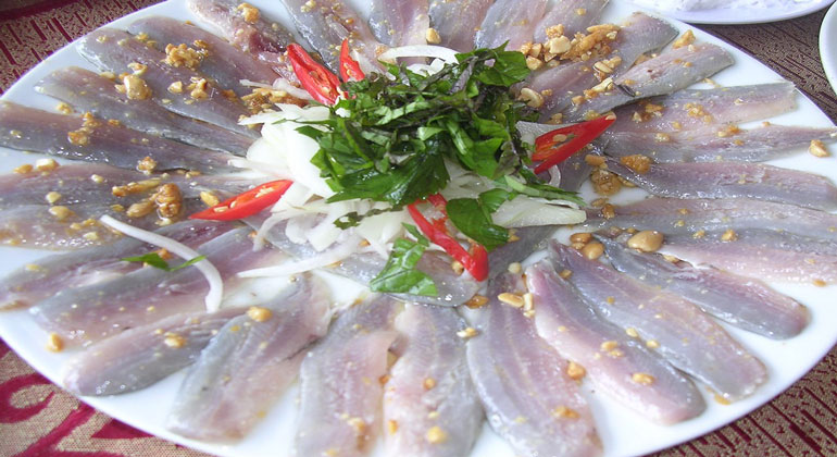 What to eat in danang - Best food in Da Nang - what to eat in Danang