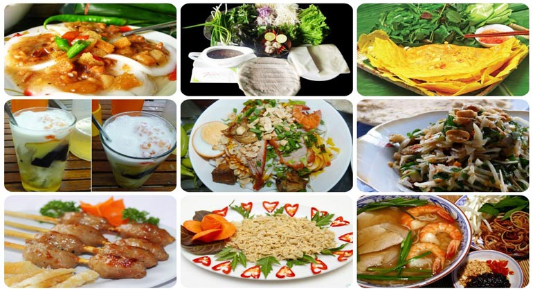 What to eat in Danang