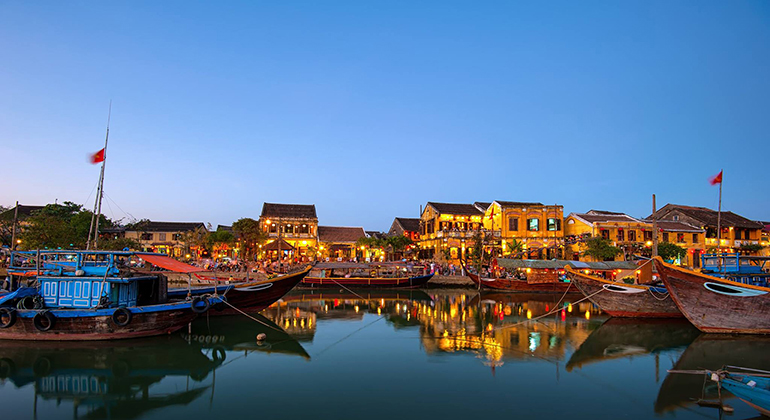 What to do in Hoi An for 2 days