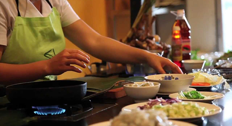 What to do in Hoi An for 2 days - Cooking Class