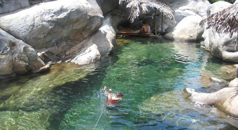Elephant Springs Hue Vietnam: Hidden Paradise