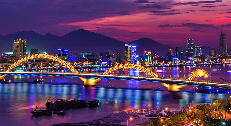 Exploring Central Vietnam: Danang – Hue – Hoi An Itinerary