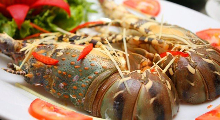 Best Restaurants in Da Nang – Hai San Be Man