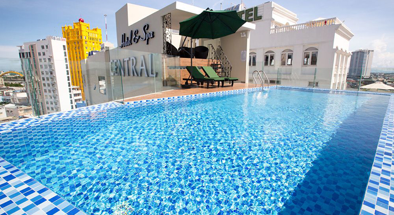 Best Place to Stay in Da Nang - Best area to stay in Danang - Best area to stay in Danang - Da Nang City Center