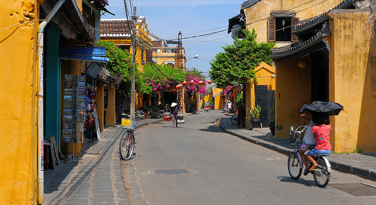 best time to visit Hoi An - Best month to visit Hoi An 1