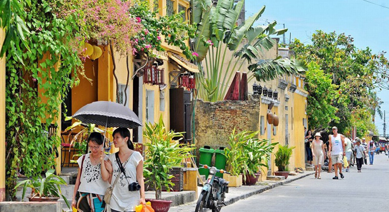 best time to visit Hoi An - Best month to visit Hoi An 3
