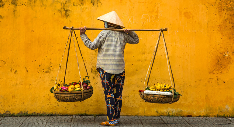 Best Time to Visit Hoi An Vietnam