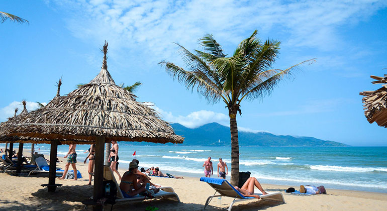 Best time to visit Danang - Best month to visit Danang - Dry Season