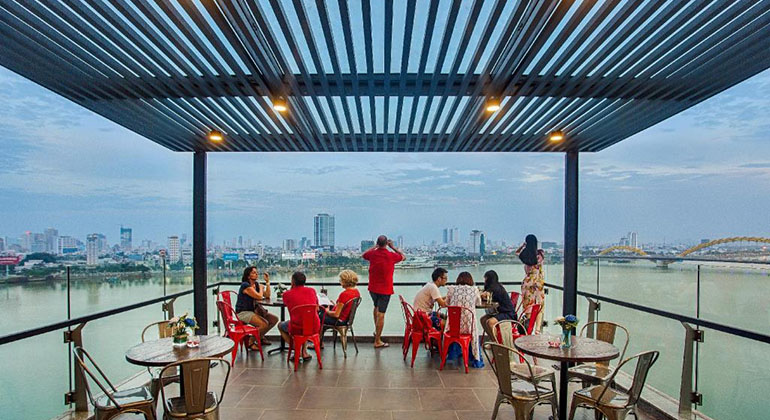 Where to stay in Da Nang? - Avora Hotel