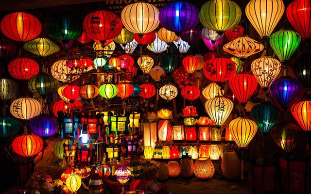Hoi an Lantern Festival – A nice Traditional Event in Hoi an