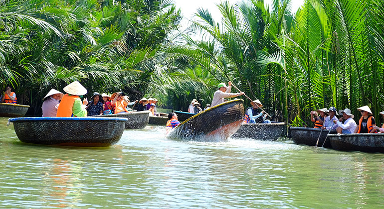 what to do in hoi an 3 days