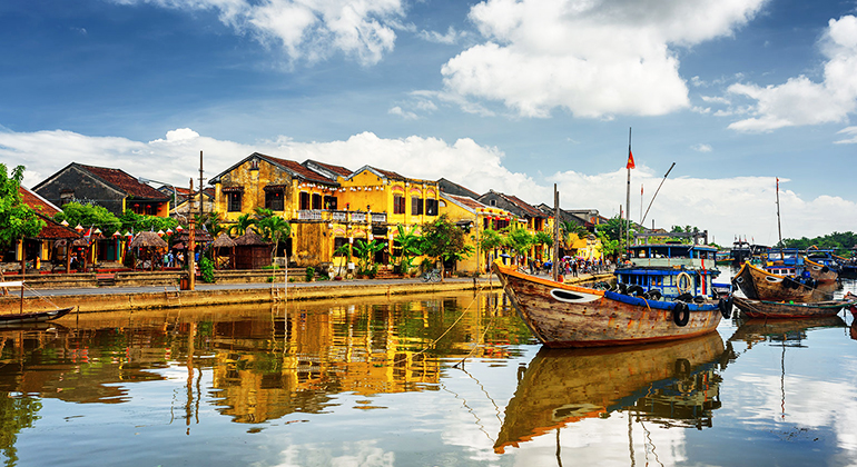 How many days in Hoi an? How long to spend in Hoi An?