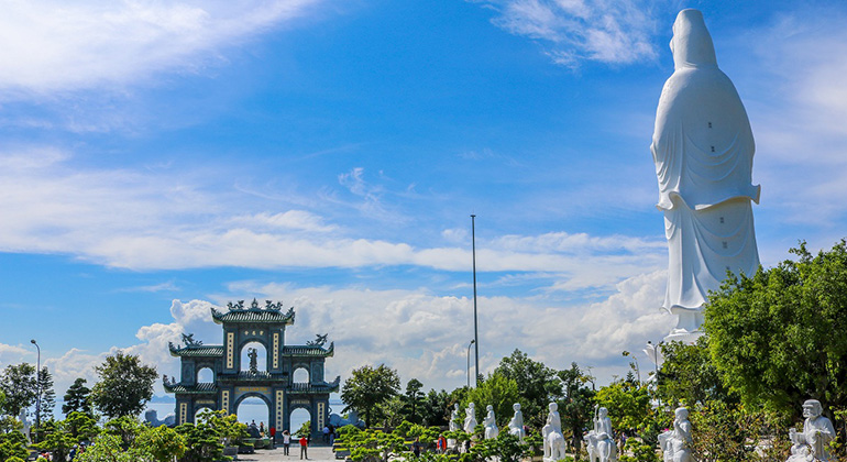Danang - Hue -Hoi An 4 days by private car 8